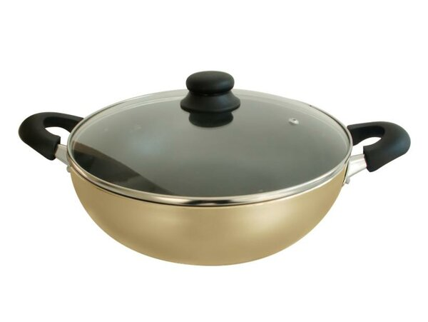 5.2 Qt. Round Casserole by MBR Industries