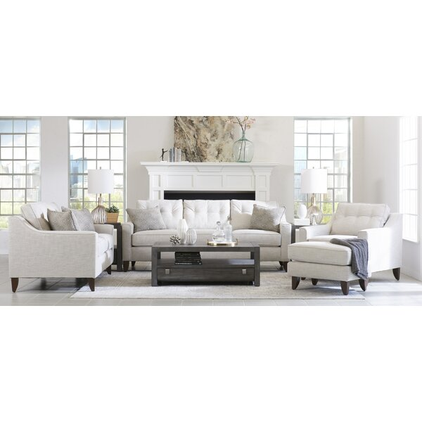 Ciccone Configurable Living Room Set by Darby Home Co