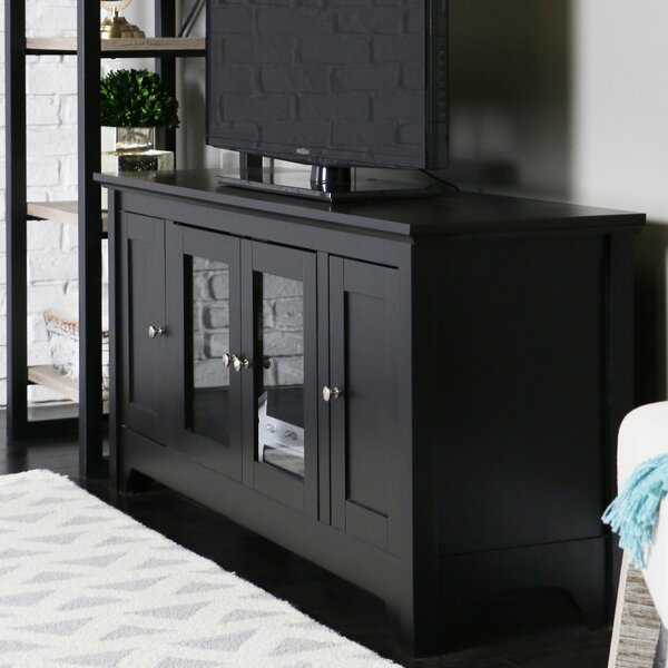 Wilburn TV Stand for TVs up to 55 by Andover Mills