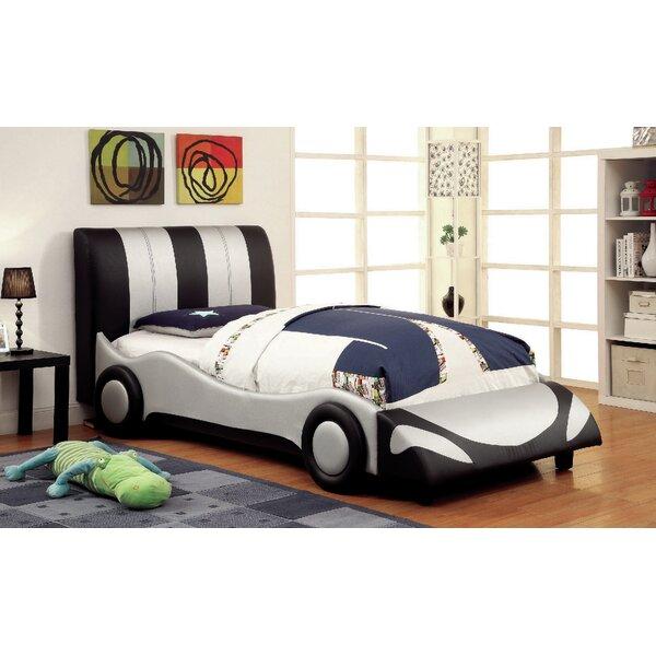 Burgess Car Bed by Zoomie Kids