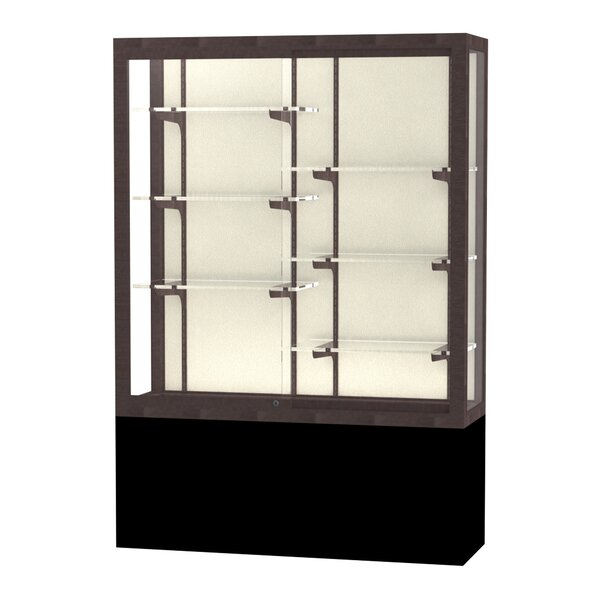 Challenger Series Trophy Display Case by Waddell