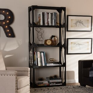 Hudson Standard Bookcase Wholesale Interiors