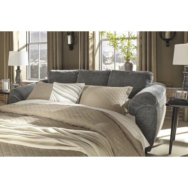 Bridget Full Sleeper Sofa by Winston Porter