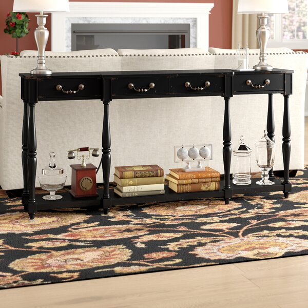 Luann Console Table By Darby Home Co