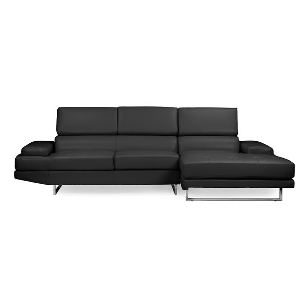 Trower Sectional by Latitude Run