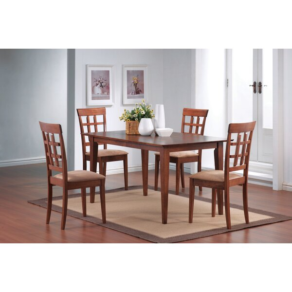 Natalee Dining Table by Charlton Home