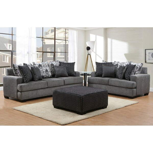 Calgary Living Room Collection by Latitude Run
