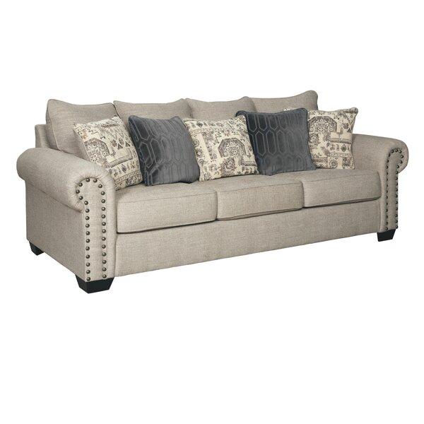 Snediker Sofa by Charlton Home