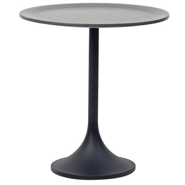 Lindell End Table by Orren Ellis Orren Ellis