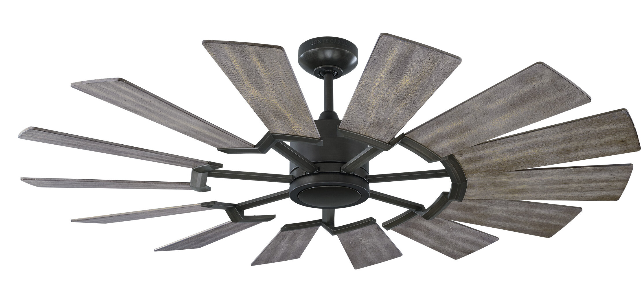 Fischer 14 Blade Led Ceiling Fan