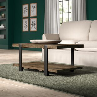 Compare prices Bosworth 42 Coffee Table By Trent Austin Design