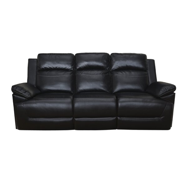 Jemima Reclining Sofa by Red Barrel Studio