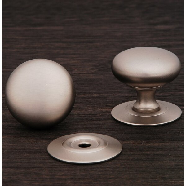 CK Series Mushroom Knob by Rk International