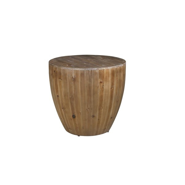 Roccazzo End Table by Studio Home Furnishings