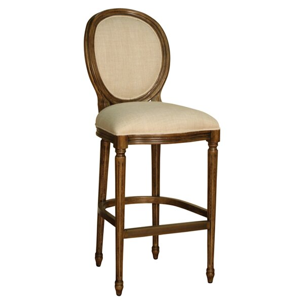 Dante 30 Bar Stool (Set of 2) by American Heritage
