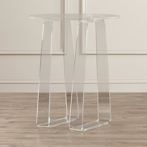 Roseville End Table by Wade Logan