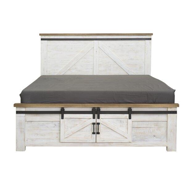 Coonrod Storage Platform Bed by Gracie Oaks