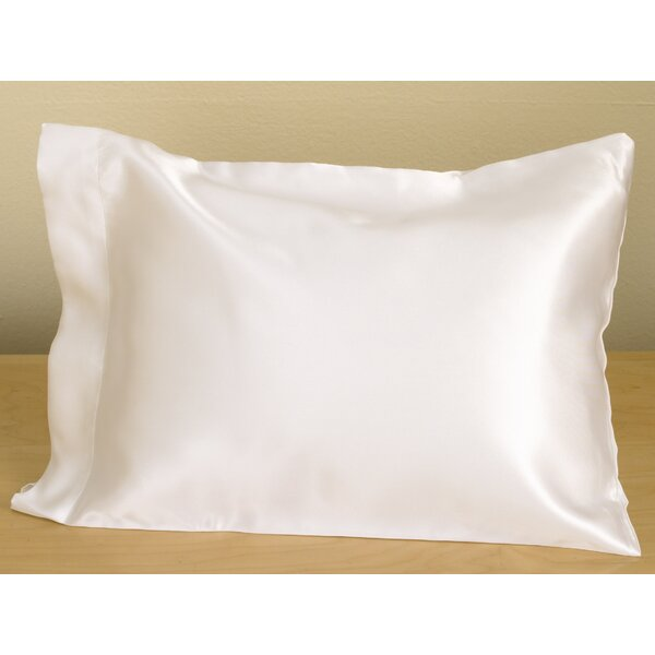 Satin Toddler Pillow by NoJo