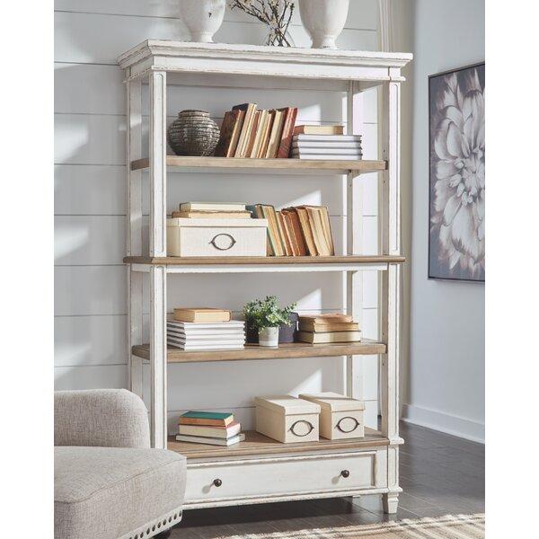 Sara Etagere Bookcase By Ophelia & Co.