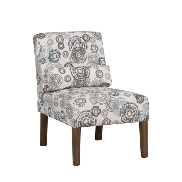Callie Side Chair by Alcott Hill