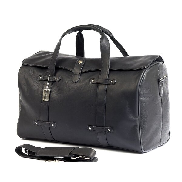 18.25 Carry-On Duffel by Claire Chase