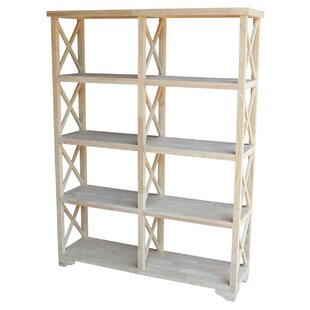 X Design Etagere Bookcase