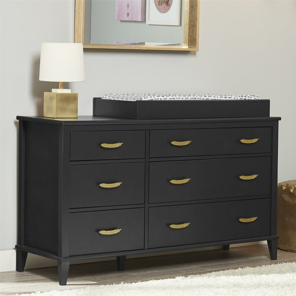 Monarch Hill Hawken Changing Dresser by Little Seeds