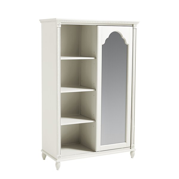 Cambria 4 Drawer Armoire by Wendy Bellissimo by LC Kids