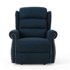 Darci Power Recliner by Red Barrel Studio