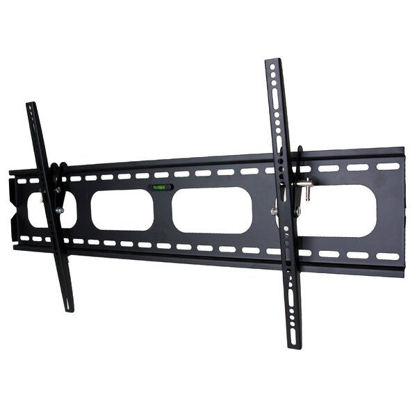 Low Profile Tilt Universal Wall Mount for 42 - 70 LCD/Plasma/LED by Mount-it