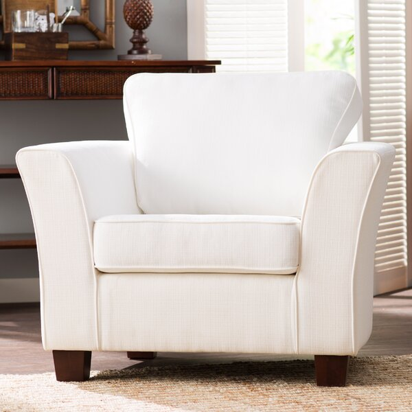 Epping Armchair by Bay Isle Home