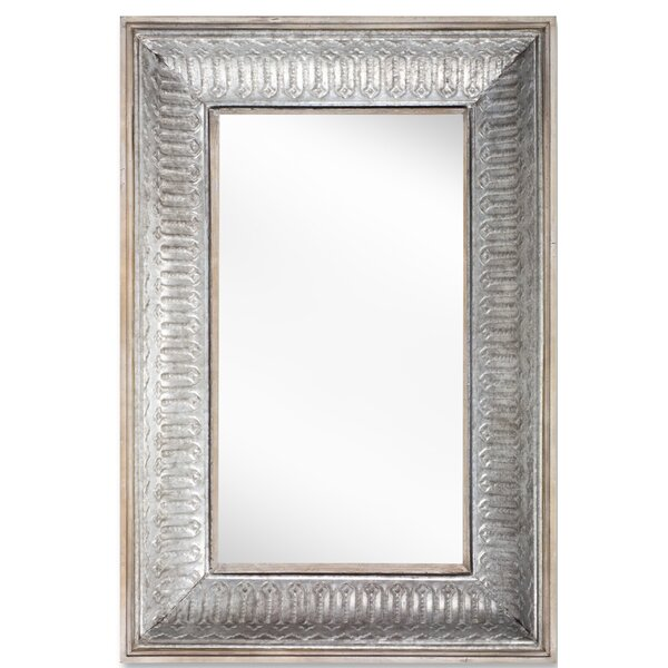 Falbo Accent Mirror by Breakwater Bay