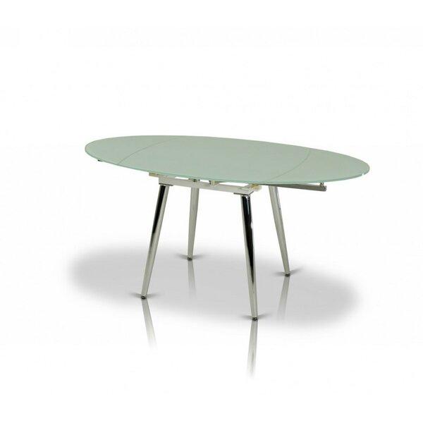 Modrest Brunch Extendable Dining Table by VIG Furniture