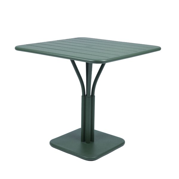 Luxembourg Metal Dining Table by Fermob