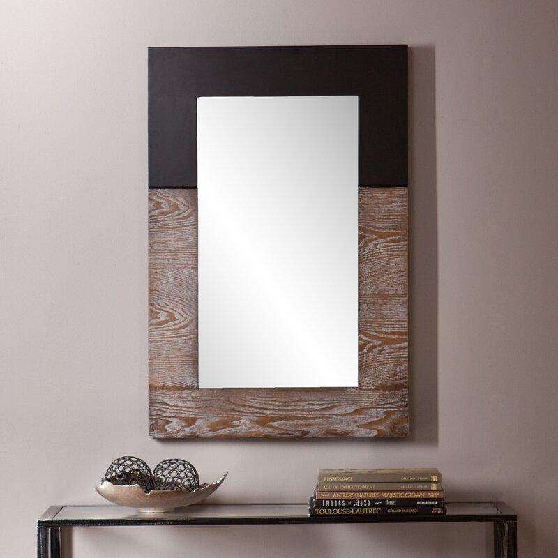 Trent Austin Design Rena Mirror Amp Reviews Wayfair