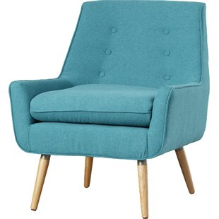 Eytel Armchair by Langley Street