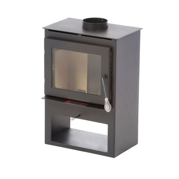 1,200 sq. ft. Wood Stove by England's Stove Works