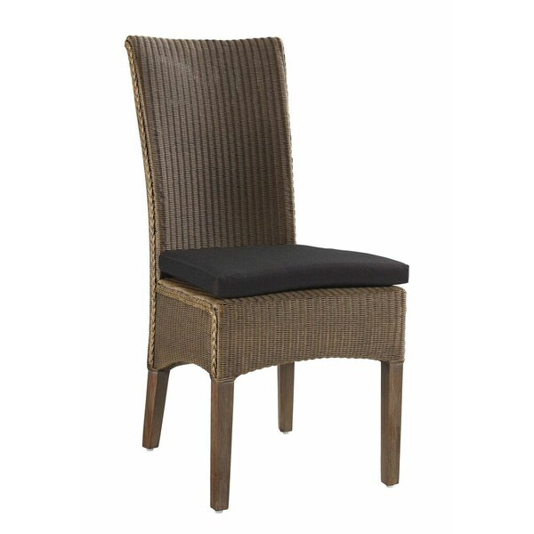 Geib Upholstered Dining Chair by Winston Porter