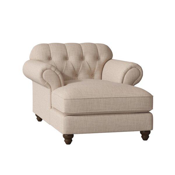 Kincaid Chaise Lounge by Birch Lane�� Heritage