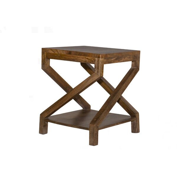 Ayumi End Table by World Menagerie World Menagerie