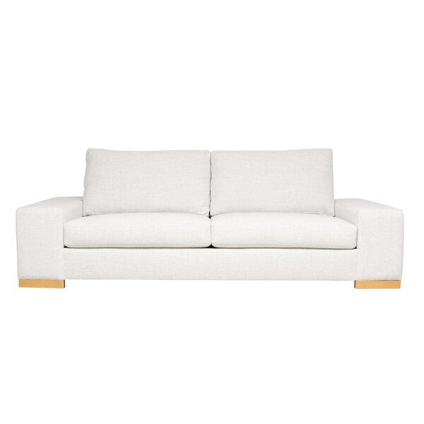 Harrison Mid-Century Modern Sofa by Poshbin