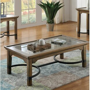 Best Price Wooster Coffee Table By Gracie Oaks