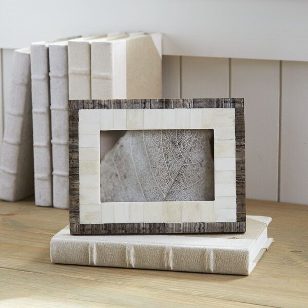 Smudge Picture Frame by Birch Lane™