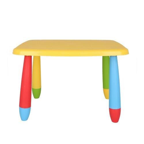 Kinder-Spieltisch Bayview Isabelle & Max Farbe (Tischplatte):: Gelb   Kinderzimmer > Kindertische   Isabelle & Max
