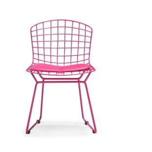 Bazile Net Kids Chair by Ivy Bronx