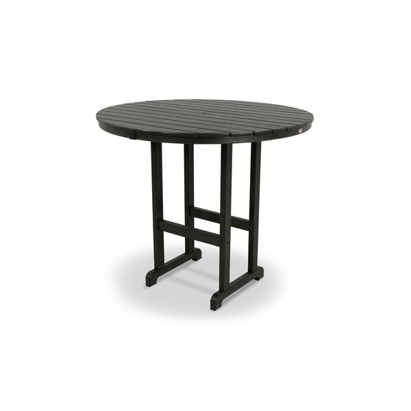 Monterey Bay Bar Table by Trex Outdoor