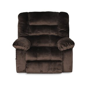Prenda Manuall Rocker Recliner by Red Barrel..