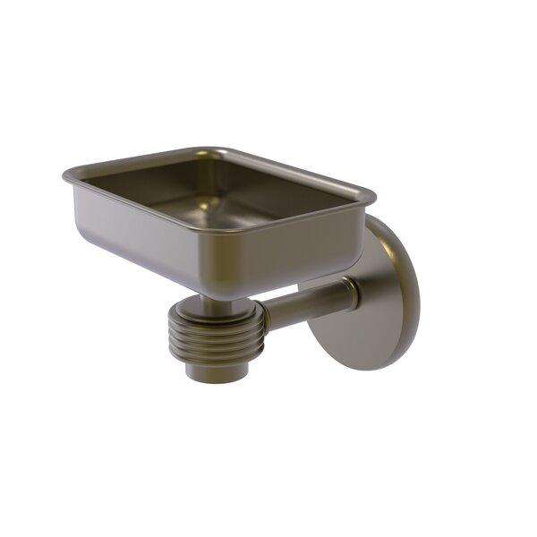 Satellite Orbit One Soap Dish by Allied Brass