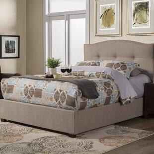 Anne Platform Bed by DarHome Co