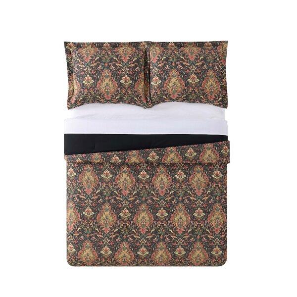 Clendaniel Comforter Set by Bloomsbury Market